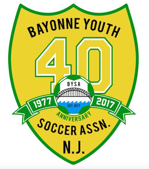 bayonne youth soccer association. Black Bedroom Furniture Sets. Home Design Ideas