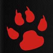 BOOSTER PAW PRINT