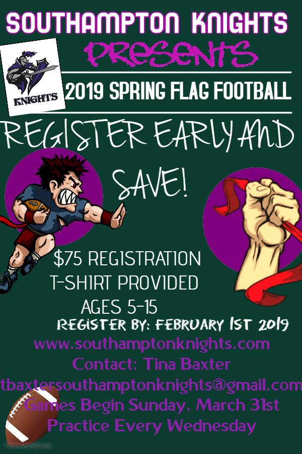 Copy of flag football registration 4c825