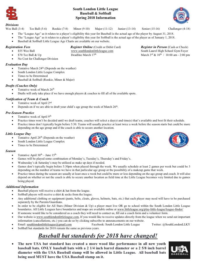 Information sheet e6cb5