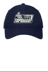 0003667 topsoccer adjustable cap 250 3f2c6