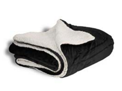 0004212 topsoccer sherpa blanket 250 f01f8