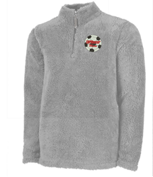 0004229 topsoccer newport fleece charles river jacket unisex 250 4ef89