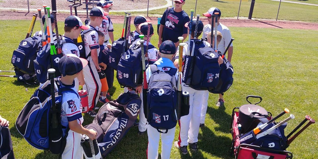 Full-Tilt Baseball - Full-Tilt Baseball 11u - Elite (12u