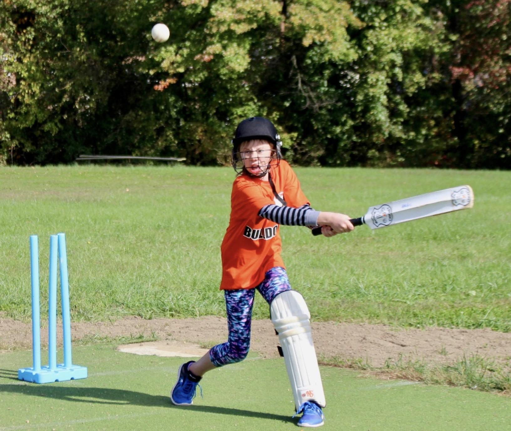 Cricket Tournament Anouncment Wording: Maryland Youth Cricket Association