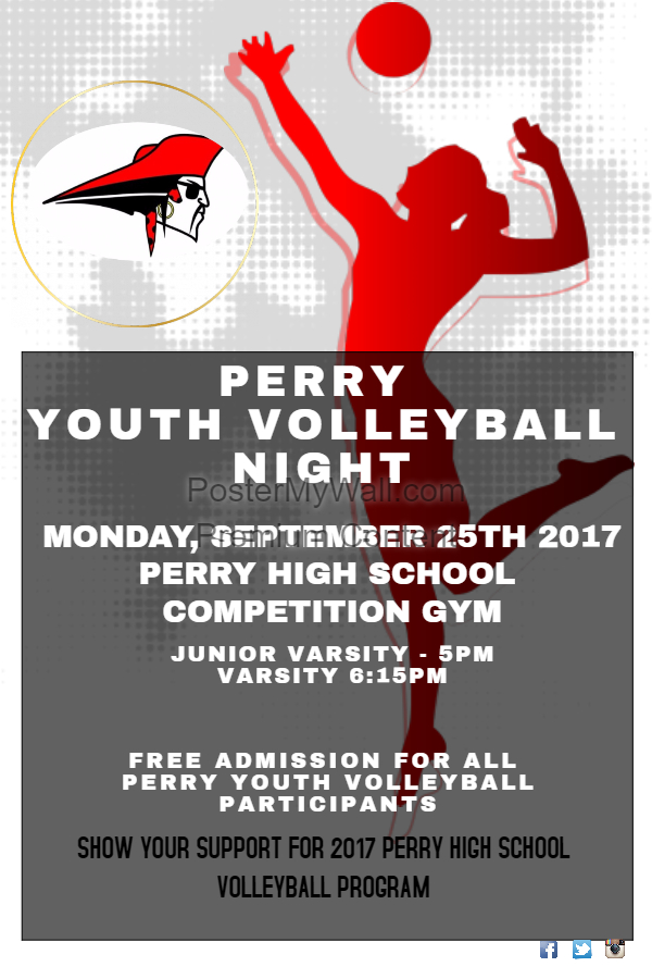 Perry hs youth night
